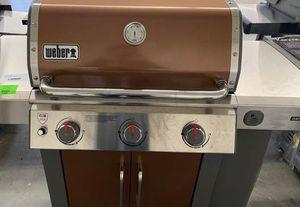 New Weber BBQ Grill 7UFON for Sale in Dallas, TX