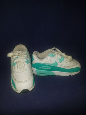 Teal Air Max *FREE WITH ANY PURCHASE!* for Sale in Detroit, MI