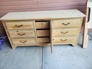 Bedroom set twin size for Sale in Salida, CA
