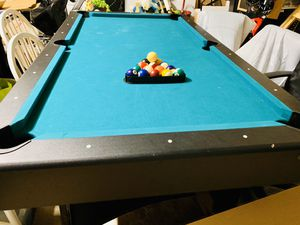 Pool Table for Sale - $60 for Sale in Renton, WA