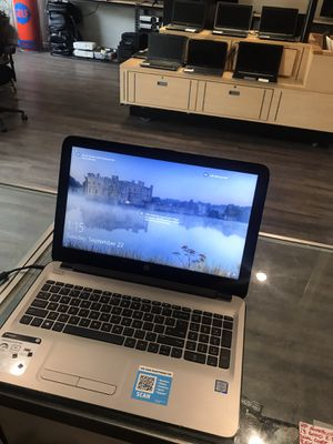 Hp i3 Notebook for Sale in St. Louis, MO