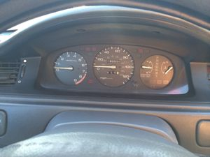 Honda Civic ;1995 for Sale in Los Angeles, CA