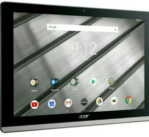"Acer Iconia 10 "" Tablet & Accessories for Sale in Manchester, NH"