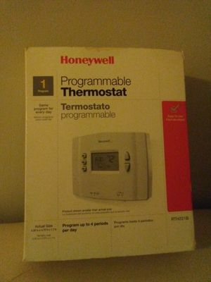 Thermostat for Sale in North Charleston, SC