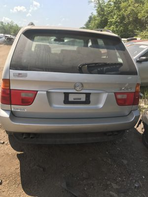 2005 BMW X3 parts truck for Sale in Philadelphia, PA