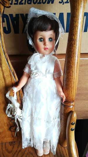 Antique doll for Sale in Redmond, WA