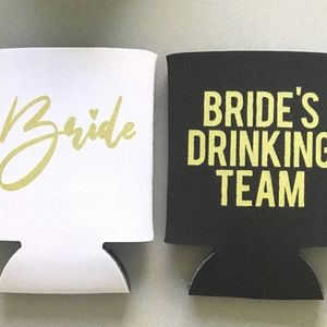 Wedding KOOZIES for Sale in Los Angeles, CA