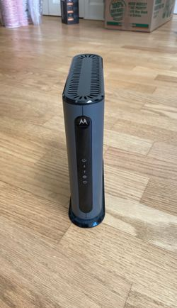 Motorola MB7420 Cable Modem for Sale in San Francisco,  CA