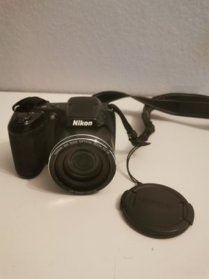 Nikon 330 camera for Sale in Phoenix, AZ