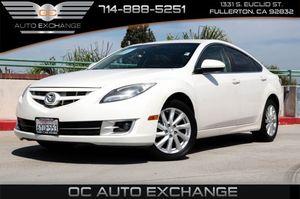 2013 Mazda Mazda6 for Sale in Fullerton, CA