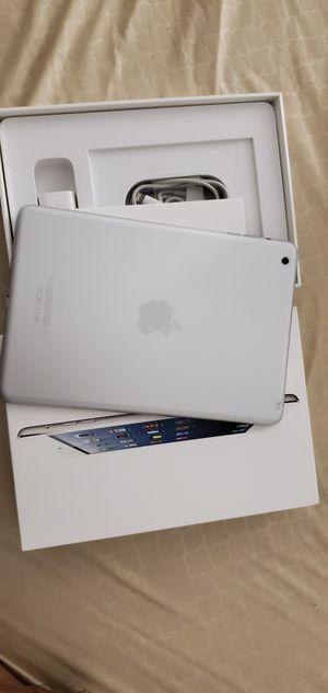 iPad mini iCloud unlocked for Sale in Washington, DC