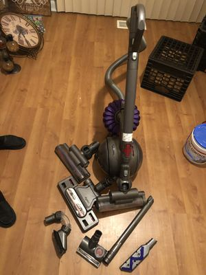 Dyson vacuum for Sale in Pasadena, MD