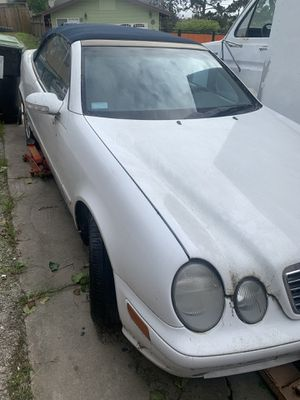 Clk 430 parting out for Sale in Aptos, CA