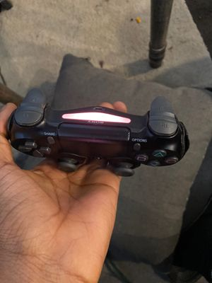 Ps4 controller for Sale in Davis, CA