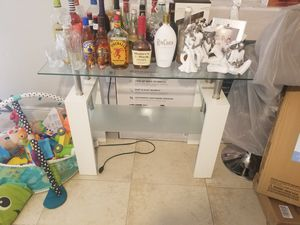 Bar table or wall console for Sale in West Palm Beach, FL