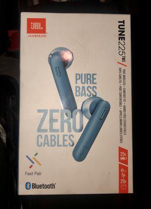 JBL Tune 225 True Wireless Headphones for Sale in Phoenix, AZ
