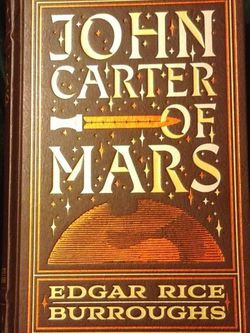 John Carter Of Mars 5 Book series for Sale in Aurora,  CO