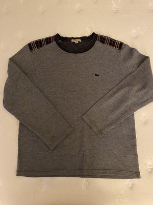 Burberry men's tshirt for Sale in Miami, FL
