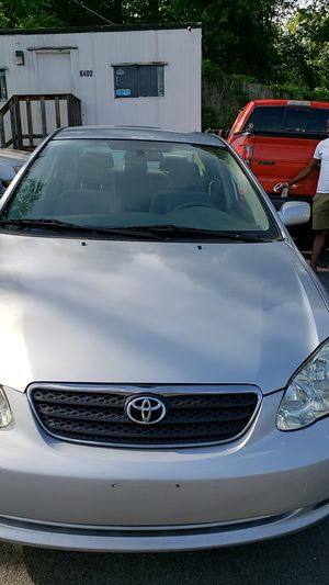 2006 Toyota Corolla for Sale in Landover, MD