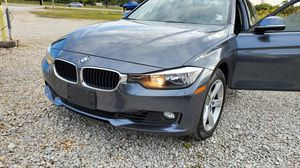 2013 BMW 328i xDrive 85k miles clean title with Brand new Tires, Warranty on Engine for Sale in Reynoldsburg, OH