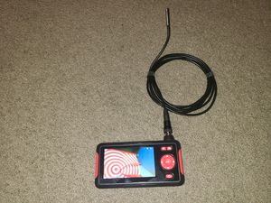 Bore Scope Camera for Sale in Los Angeles, CA