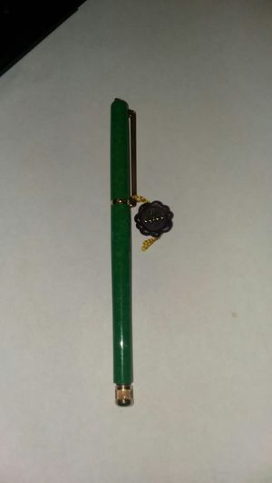 Elysee Japanese Pen Green for Sale in West Covina, CA
