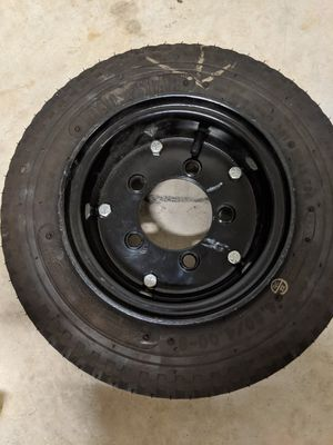 Trailer tires for Sale in Chantilly, VA
