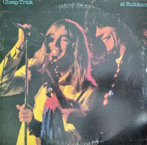 Cheap Trick - at Budokan for Sale in Salisbury, MD