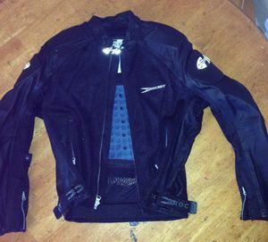 Motorcycle Jacket by Joe Rocket for Sale in Show Low, AZ