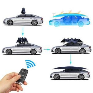 2018 Hottest Manual Portable Umbrella Car Roof Cover for Sale in Hialeah, FL
