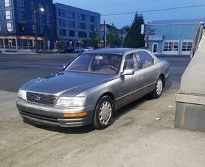 Lexus LS400 for Sale in Seattle, WA