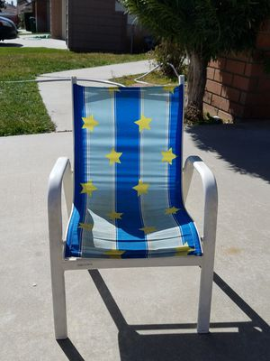 Kids chair for Sale in Beaumont, CA