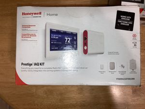 Honeywell Thermostat for Sale in East Brunswick, NJ
