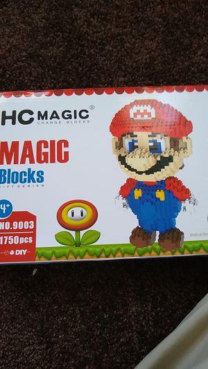 Puzzle Mario Game for Sale in Pomona, CA