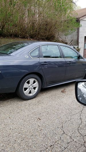 Chevy impala for Sale in West Mifflin, PA