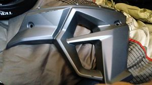 Triumph Tiger XRX right side front fairing for Sale in Riverside, CA