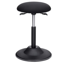 Adjustable Height Standing Stool, 360° Swivel Sitting Balance Chair for Sale in Azusa, CA