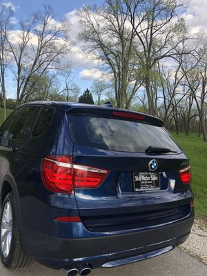 2014 BMW X3 for Sale in Downers Grove, IL