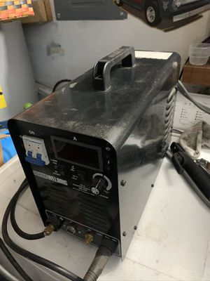 Chicago electric Stick/Tig welder for Sale in Fremont, CA