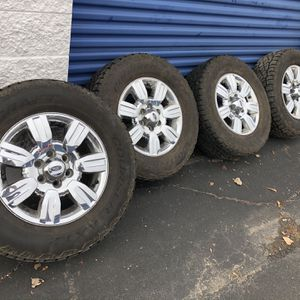 2010 F150 6 Lug for Sale in Sterling Heights, MI