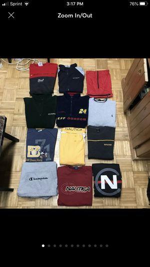 12 Vintage Clothing Bundle Deal for Sale in Frederick, MD
