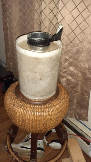 Carbon filter scrub the air for Sale in New Britain, CT