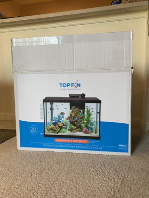 Fish tank for sale for Sale in Lexington, KY