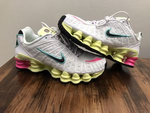 Nike shox TL shoes for Sale in Chula Vista, CA
