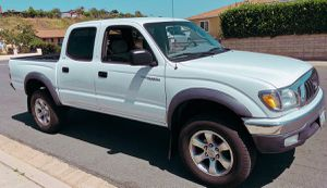 TOYOTA TACOMA 2003 ECONOMY TRUCK for Sale in Jacksonville, FL