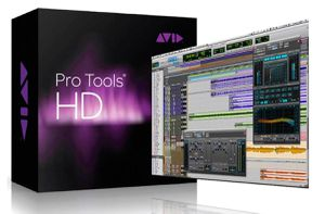 Pro Tools 12 HD (Pc) Perpetual License (No iLok Needed) for Sale in Tampa, FL