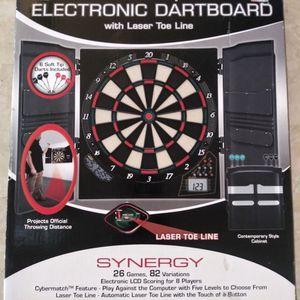 Electronic Dartboard for Sale in Sarasota, FL