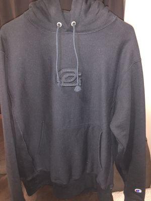 OpTic x Champion Black Hoodie (Size: M) for Sale in Kearney, NE