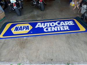 Napa sign for Sale in Palm Harbor, FL