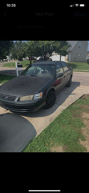 Toyota Camry for Sale in Garner, NC